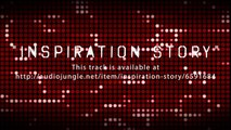Inspiration Story - Instrumental / Background Music (Royalty Free Music)
