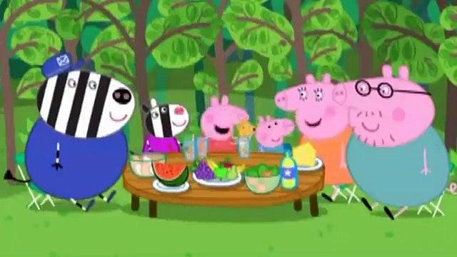 Peppa Pig Español - New Peppa Pig Español Capitulos Completos