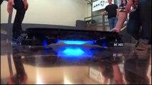 Tony Hawkremplace son skate par l'Hoverboard de retour vers le futur!