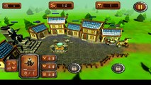 Tower Defense: Kingdom Defence - Android gameplay PlayRawNow