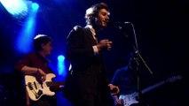 Feu! Chatterton : portrait de scène au festival les inRocKs Philips