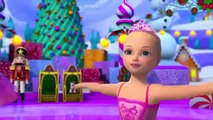 Barbie Mariposa and Barbie Life In The Dreamhouse Barbie in The Pink Shoes Full Movie english
