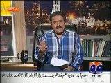 (Khabar Naak 16) November [2014] with Aftab Iqbal (Geo News) latest program