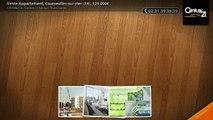 Vente Appartement, Courseulles-sur-mer (14), 129 000€