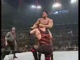 WWE - Armageddon- Kane Vs. Batista