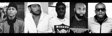 Mathias Cardet parle des artistes Def Jam : Joke | Lacrim | Dosseh | Kaaris | Alonzo