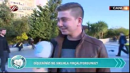 Gülümse Türkiye 16.11.2014