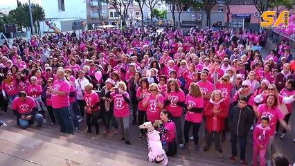 161114 caminada contra el cancer a palleja