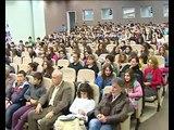 Λαμία: Οι μαθητές τίμησαν την επέτειο του Πολυτεχνείου