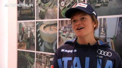 Biathlon - Intervista a Nicole Gontier