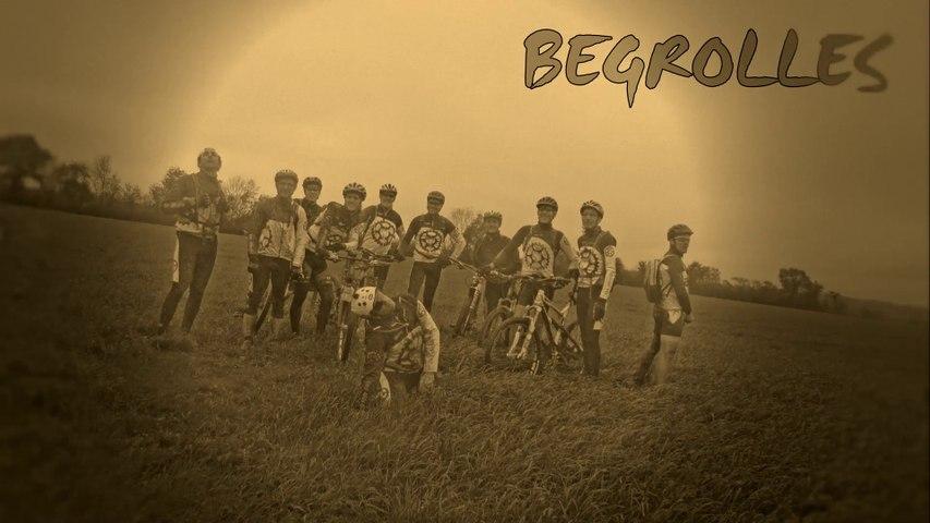 BEGROLLES - 2014