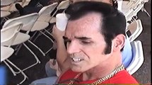 Bob Monohan talks about the day Elvis Presley died Elvis Week video