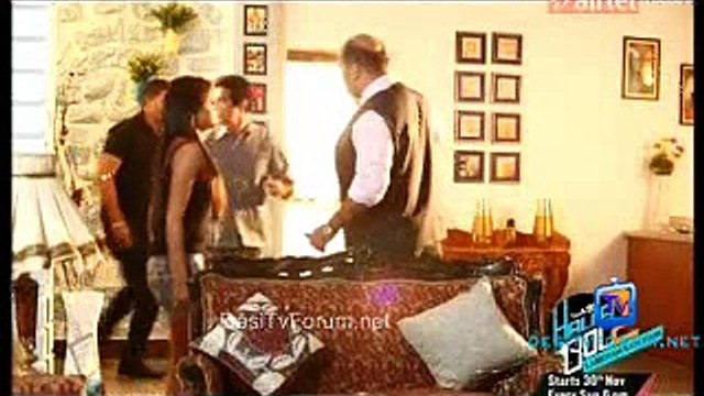 Yeh Hai Aashiqui 16th November 2014 Full Episode pt2