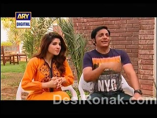 BulBulay - Episode 324 - November 16, 2014 - Part 2