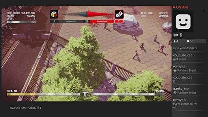 Trailer de Lancement de #KILLALLZOMBIES