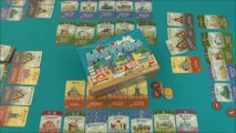 "Vidéorègle #378: Le jeu de cartes ""Minivilles"" expliqué en vidéo"