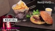 Bar à viande Meating