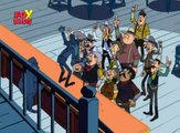 Nowe przygody Lucky Lukea odc 5 - Lucky Luke spotyka Lucky Lukea