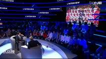 Arsène Wenger dans le Club du Dimanche - Le tête à tête