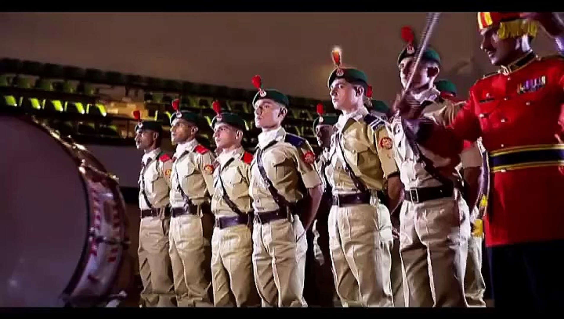 """Defender"" ISPR documentary on Pakistan Armed Forces winner of Rome Film festival best documentary a"