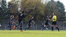 D2 féminine - Nîmes 0-1 OM : le résumé