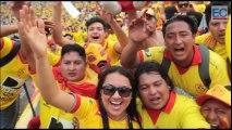 Aucas regresa a la serie A del fútbol ecuatoriano