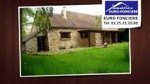 A vendre - maison - MARIGNY LE CHATEL (10350) - 6 pièces - 207m²