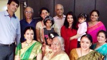 PICS Aishwarya & Aaradhya Visit Hometown- Watch Now