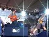 gaucher-godin (2G) in concert