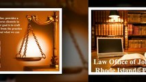 Law Office of John R. Grasso - Practice Areas