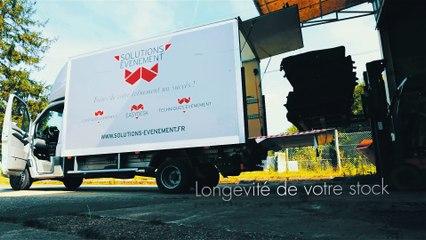 Logistiques Ev�nement