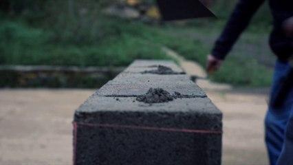 On The Site (La vie de chantier) - Documentary directed by Pierre Yann - Share It Forward #VOFF4