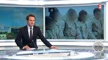 Un Français parmi les jihadistes responsables de l'assassinat de l'otage américain?