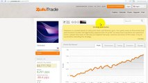 setup your automated trading zulutrade account - forex online trading account, best broker platform1