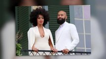Beyoncé and Jay Z Put Family Drama Behind Them To Celebrate Solange Knowles Wedding