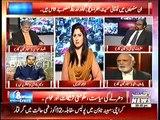 Inqilab march-Tahir Qadri is Item Song in Pakistani Politics - Haroon Rasheed