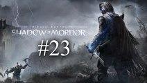 Sombras de Mordor - Parte 23 - Español (1080p)