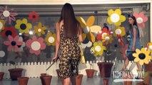 VF NEWS: Orla Kiely Spring/Summer 2015 - London Fashion Week