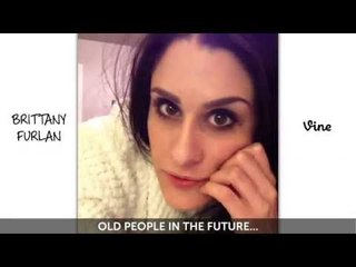 Brittany Furlan Vine Compilation | Best VINES of March 2014!