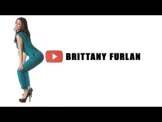 Brittany Furlan - Welcome to my Channel!