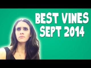 Brittany Furlan VINE Compilation   Best VINES of September 2014!