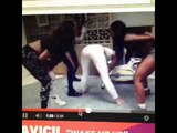 Miley Cyrus will even shock your pets.: Brittany Furlan's Vine #360
