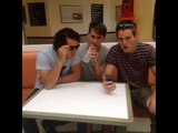 Marcus Johns #remake featuring Cody Johns.: Brittany Furlan's Vine #222