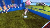 Joygame MStar Balon Çift Etkileşimi