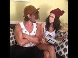 If guys were like girls: Brittany Furlan's Vine #397