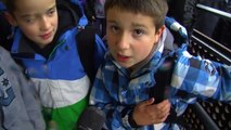 Hautes-Alpes : Inauguration du collège de Saint Bonnet en Champsaur
