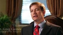 Face Lift Procedure - Gainesville - Gaines Plastic Surgery