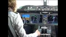 Les Meilleurs Femmes Capitaine En Atterrissages Et Décollages Partie 2
