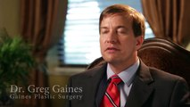 Lid & Brow Lift - Gainesville - Gaines Plastic Surgery