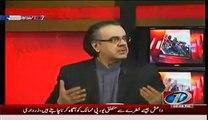 Live With Dr. Shahid Masood – 17th November 2014